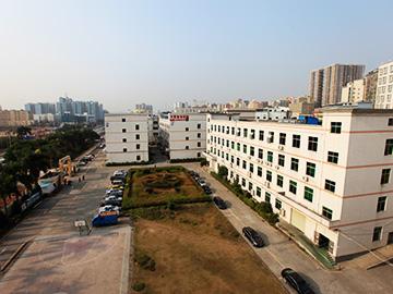 桦浩泰工业园