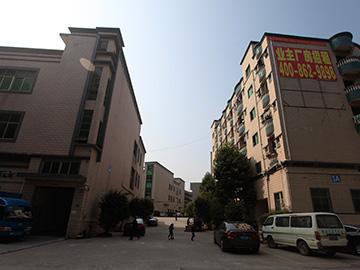 润塘工业园