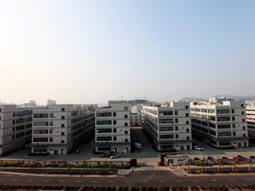 上村宏恒泰高新科技园